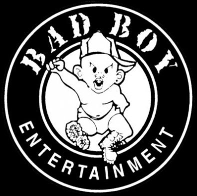 BAD BOY LOGO